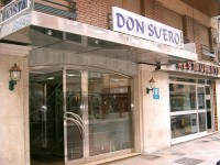 Hostal Don Suero en León