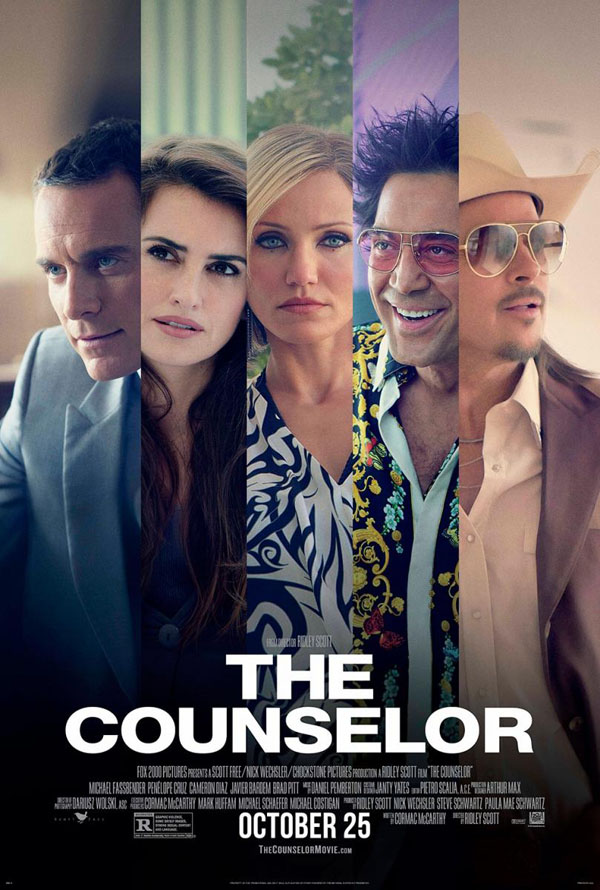 Re: Konzultant / Counselor, The (2013)