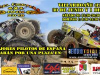 Trial 4x4 Fighters España Villaturiel - León