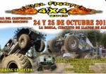Campeonato Trial 4x4 Fighters en La Robla