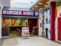 Burger King - Carrefour León