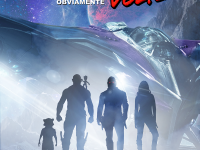 Cine - Guardianes de la Galaxia Vol. 2
