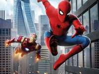 Cine - Spider-Man: Homecoming