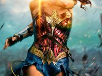 Cine - Wonder Woman