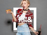 Food and Fun en Espacio León