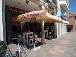 Cafe Bar Virginia en Benavides